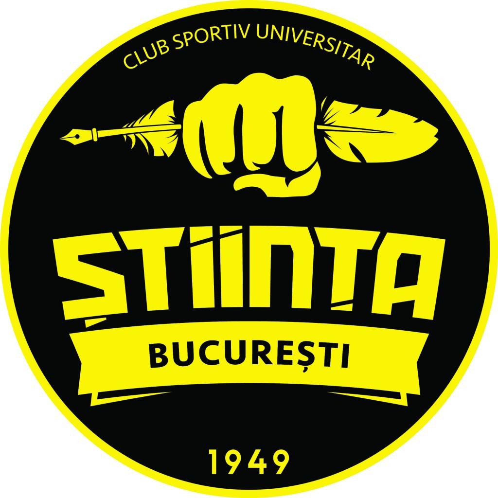 Logo Stiinta Bucuresti